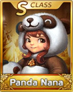 Karakter Kartu Terbaru Game LINE Let's Get Rich Edisi Natal