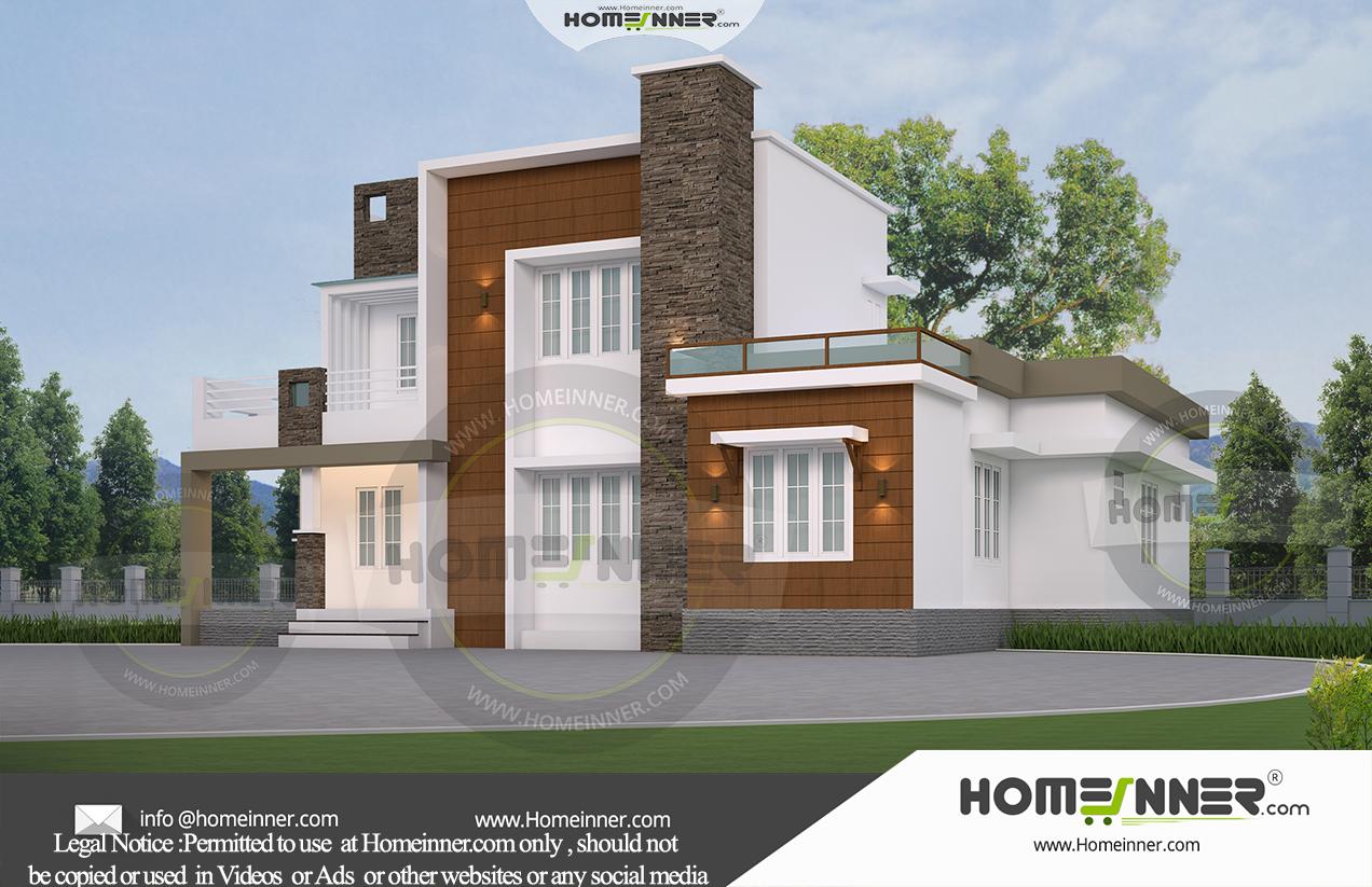 33 Lakh 4 BHK 2372 sq ft Nellore Villa