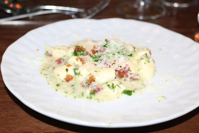 Dietz & Watson Choose the Table - Nicholas Elmi - Ricotta Gnocchi