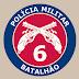 6º Batalhão atua em Lei de crime Ambiental devolvendo a liberdade de ave típica da nossa fauna