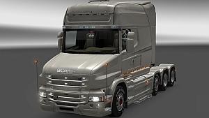 Scania T Longline 1.3