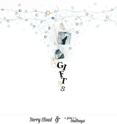 BerryCloud. Creo, ergo sum: Gifts / Layout