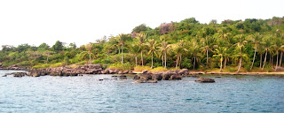 Islands around Phu Quoc Vietnamese - Vietnam