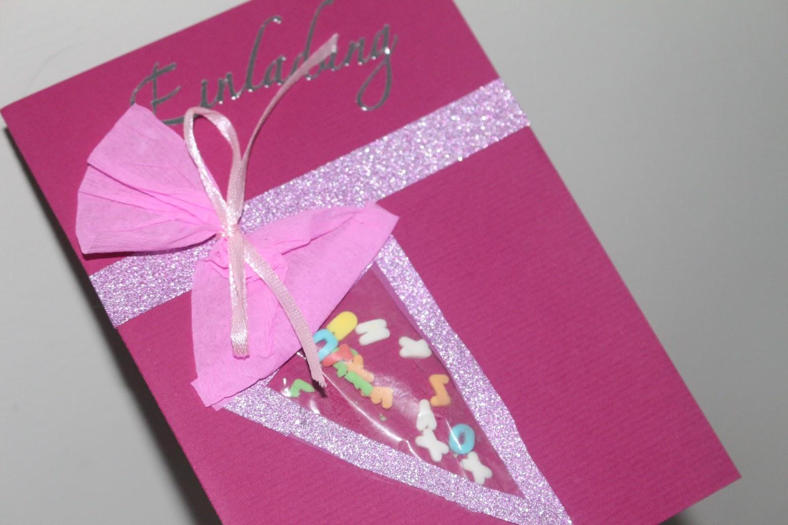 minimann & elfenkind: schulkind: unsere einladungen zur einschulung, Einladung