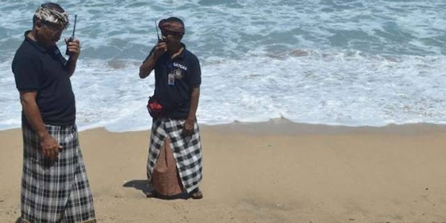 Nekat Unggah Foto Selfie Nyepi di Bali, Siap-siap Sanksi Adat Menanti karena Dianggap Penodaan Agama