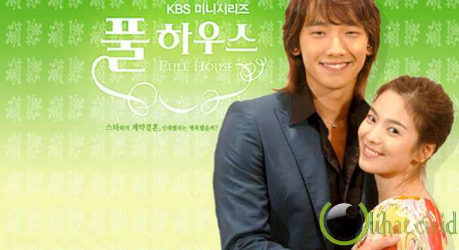 Why/Fate (Oon Myung - Full House)