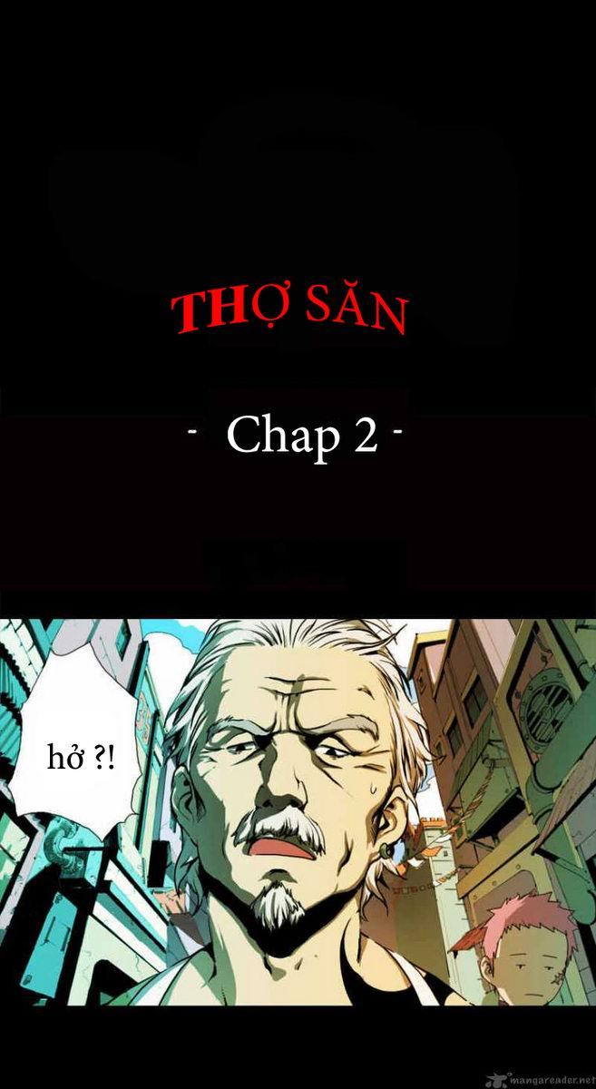 Chaser chap 2 - Trang 7