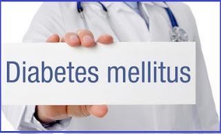 Diabetes melitus atau penyakit kencing elok Pengertian Diabetes Melitus, Gejala DM, Tipe Dm, Komplikasi Dm dan Cara Pencegahan kencing manis