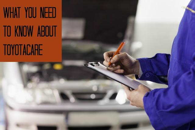 Toyota Car Maintenance in Orlando