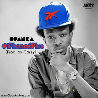 LYRICS : Opanka - Iphone6plus