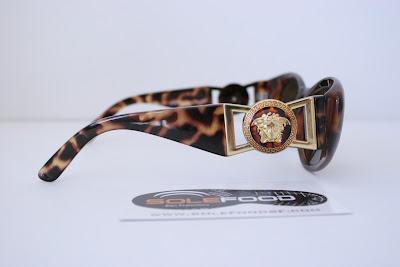 13c1d52bf6 Biggie Smalls Replica Versace Glasses