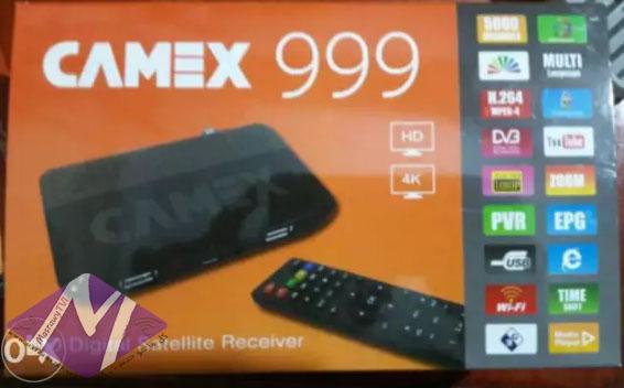 حصريا ملف قنوات CAMEX 999 hd mini 4k بتاريخ 2312-8-2018 778