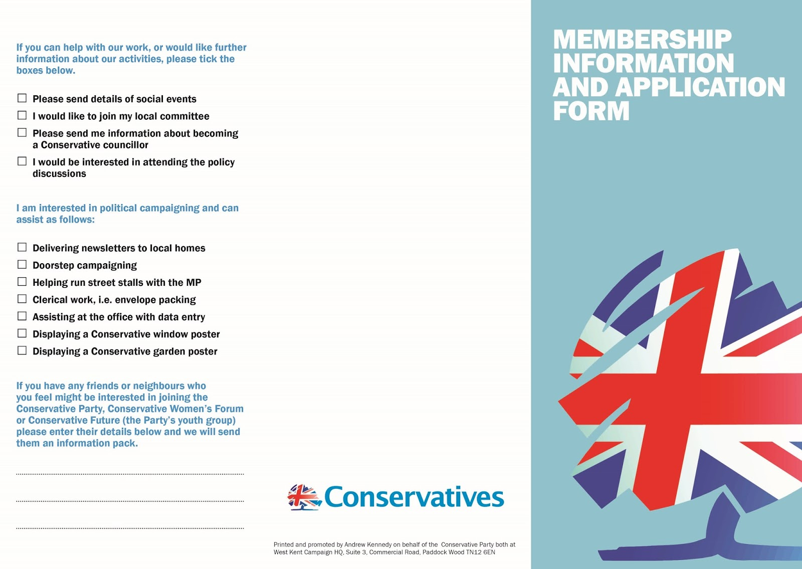 membership recruitment Whether you are a new or existing member, joining in recruitment activities can add value to your business why not take the next step and help us grow our association.
