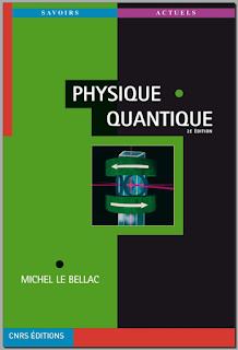 Livre physique Quantique Fondement, Application et Exercice Corrigés PDF