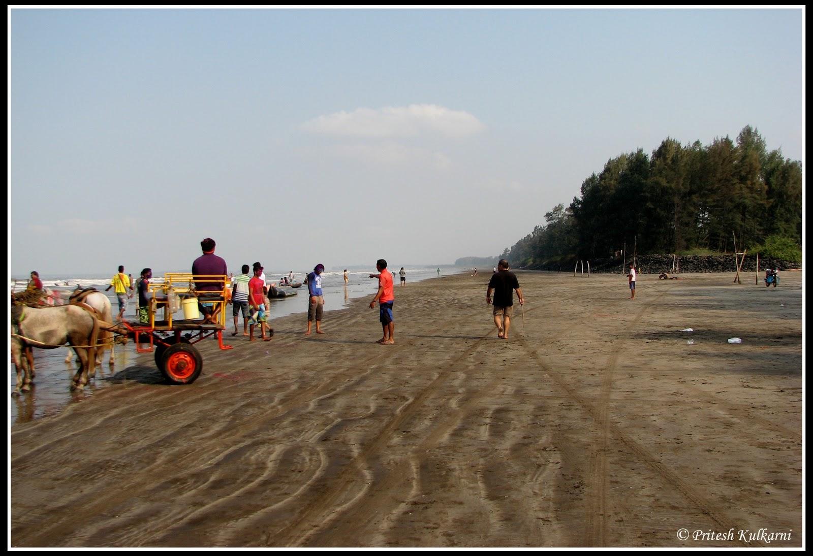 Travel Blogs Nagaon Amp Kashid Beach Trip