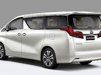19 Sewa Mobil Alphard di Jakarta (Selatan, Barat, Utara, Timur, Pusat)