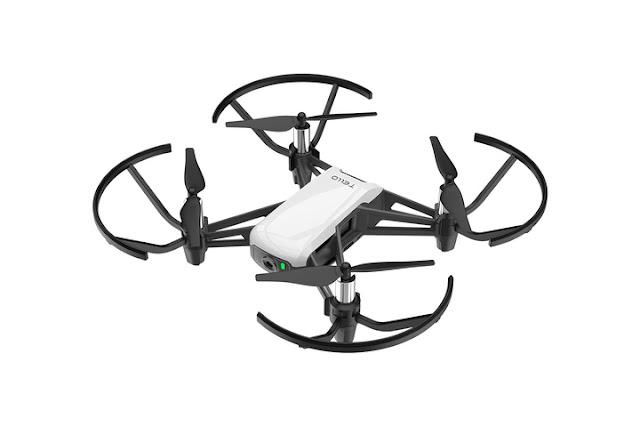 DJI Tello Drone Technology