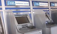 Cara Setor Tunai BCA di Mesin ATM Bank BCA Setor Tunai