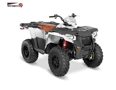 POLARIS SPORTSMAN 570 EPS CANADIAN LIMITED EDITION 2016