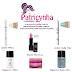 Sorteio NYX em parceria com a loja Patricynha