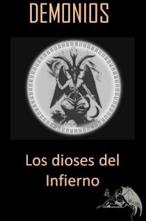 Libro Pdf Sobre Demonología Demonios Los Dioses Del Infierno