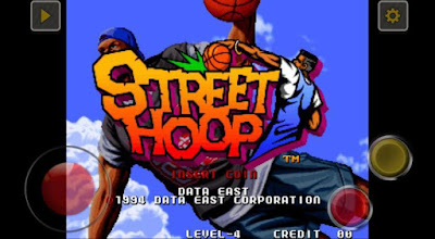 Street Slam (Street Hoop) Apk for Android (paid)