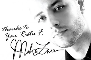 Learn English through Maher Zain's songs