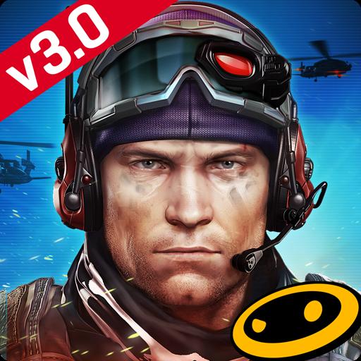 تحميل لعبة Frontline Commando 2 v3.0.3 مهكرة وكاملة للاندرويد أموال لا تنتهي