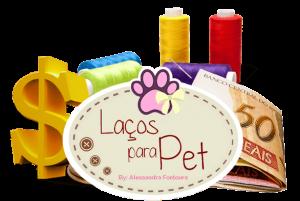 curso laços para pets cães e gatos