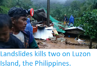 https://sciencythoughts.blogspot.com/2017/11/landslides-kills-two-on-luzon-island.html