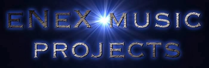 eNeX Music Projects