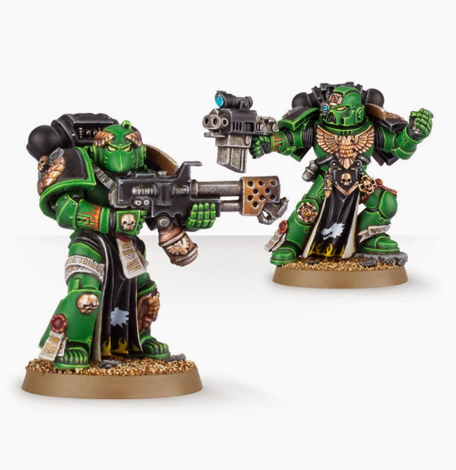 A Less Than Reputable Source 10 Interesting Codex Space