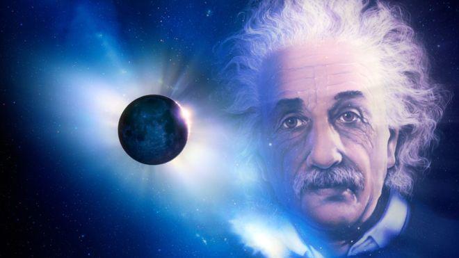 Por que Einstein teve que esperar que um eclipse confirmasse sua teoria da relatividade?