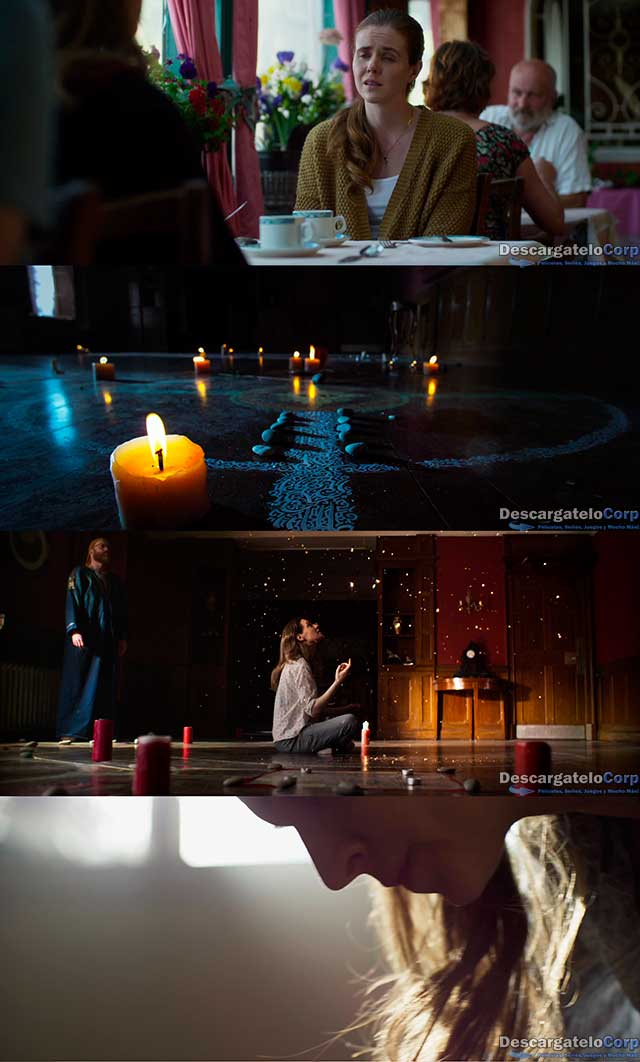 A Dark Song (2016) HD 1080p