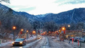 Manitou Springs, Colorado