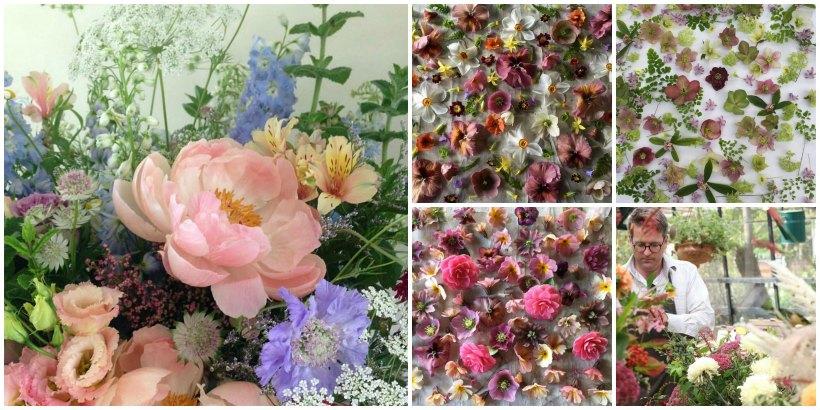 Thomas Bloom, Thomas Broom, TB Florist