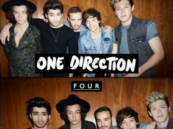 'Four' by One Direction