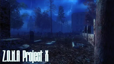 Z.O.N.A Project X apk + data for android