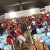 Após eliminação para Fluminense, torcida do Flamengo BRIGA ENTRE SI no Maracanã
