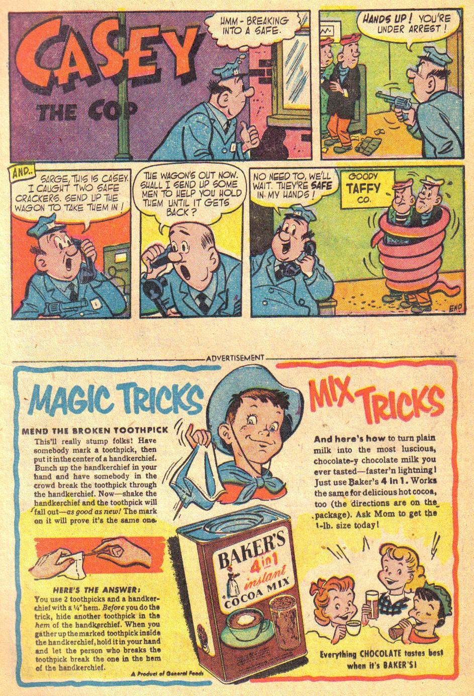 Detective Comics (1937) 193 Page 14