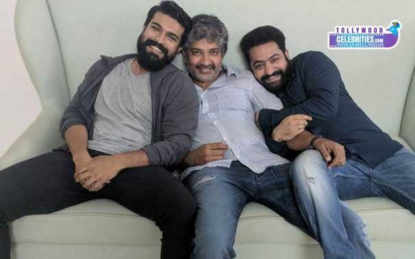 Rajamouli Hell Bent On Kick Starting