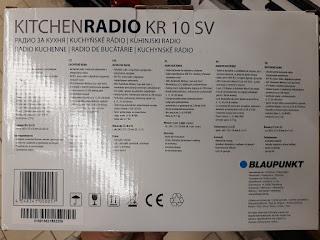 KR 10 SV review