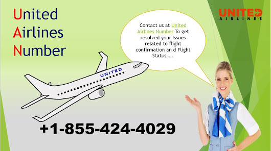 How to Contact United Airlines Customer Service phone Number?