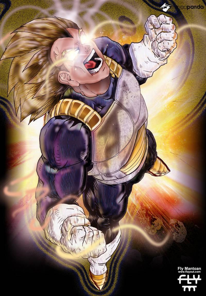 Dragon Ball Super Ch.2