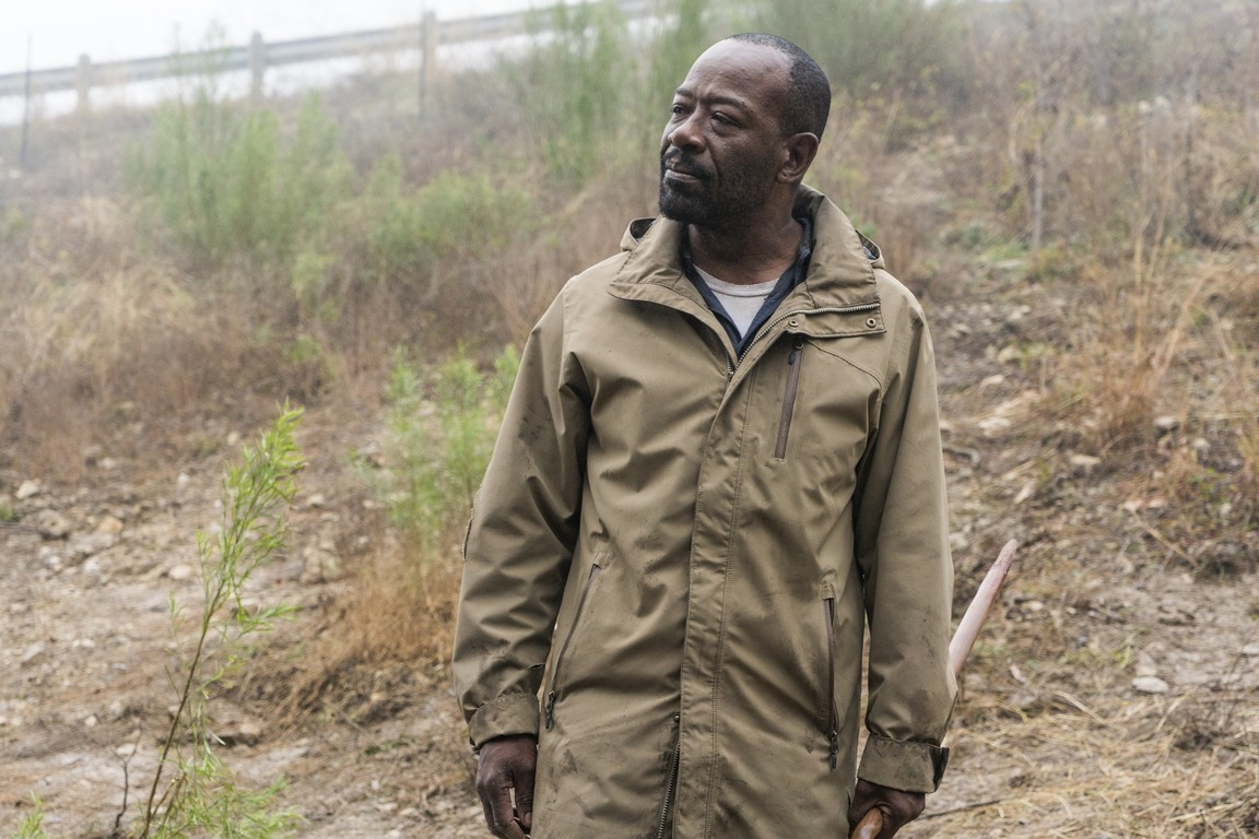 Fear the Walking Dead - Season 4 Episode 03: Good Out Here