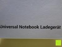Bezeichnung: kwmobile Universal Notebook Ladegerät Netzteil 90W und USB Anschluss, Adapter für Acer, Asus, Lenovo, Liteon, Samsung, Sony, Toshiba und weiteren