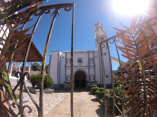 San Miguel Tenango: Cuna de artesanos y gran naturaleza