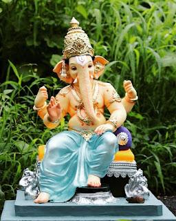 Shree Ganesh Chalisa | श्री गणेश चालीसा | Gyansagar ( ज्ञानसागर )