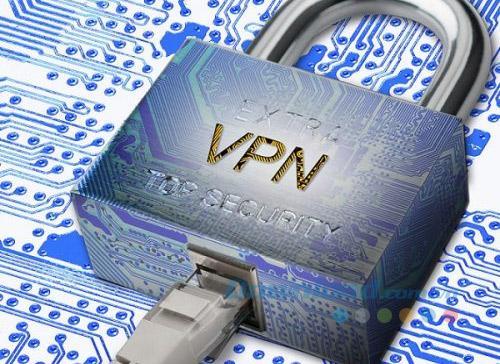Các ảnh hưởng bảo mật của VPN