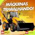 Prefeitura Municipal de Iaçu, intensifica recuperação de estradas vicinais.